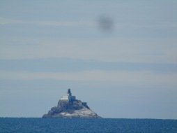 Terrible Tilly - Tillamook Rock Lighthouse