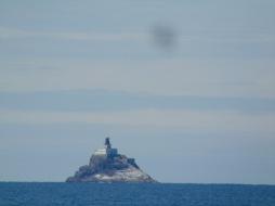 Terrible Tilly - Tillamook Rock Lighthouse